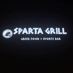 Sparta Grill