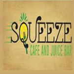 Squeeze Cafe and Juice Bar