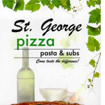 St. George Pizza