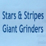 Stars & Stripes Giant Grinders