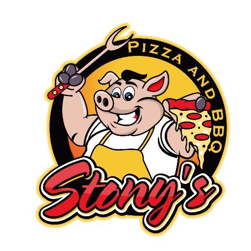 Stony's Pizza & BBQ