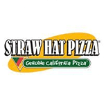 Straw Hat Pizza - Fremont