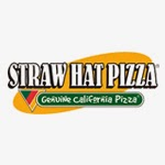 Straw Hat Pizza - Riverside