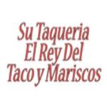 Su Taqueria El Rey Del Taco y Mariscos
