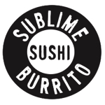 Sublime Sushi Burrito