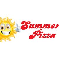 Summer Pizza