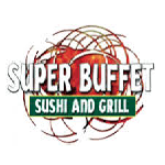 Super Buffet Sushi & Grill
