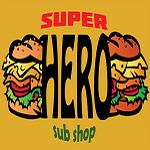 Super Hero Sub Shop