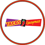 Tacos Guaymas on 196th Street