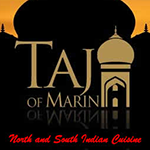 Taj of Marin
