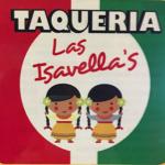 Taqueria Las Isavella's