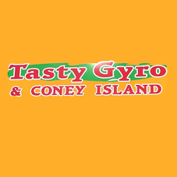 Tasty's Gyros & Coney Island