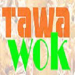 Tawa Wok