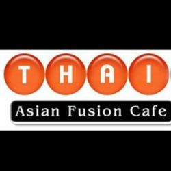 Thai Asian Fusion Cafe