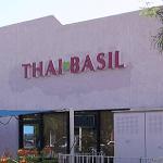 Thai Basil - W. Adams