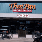 Thai Pan Traditional Thai Cuisine