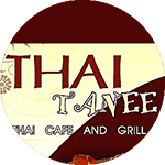 Thai Tanee Cafe & Grill