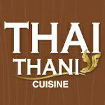 Thai Thani Cuisine
