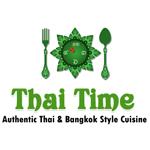 Thai Time Cuisine