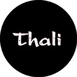 Thali - Order Delivery