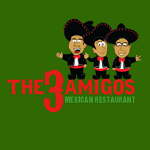 The 3 Amigos Restaurant