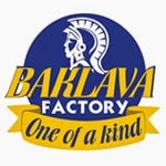 The Baklava Factory Mediteranean Cuisine
