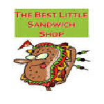 The Best Little Sandwich Shop - Eureka Way