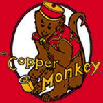 The Copper Monkey