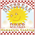The Daybreak Diner