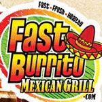 The Fast Burrito
