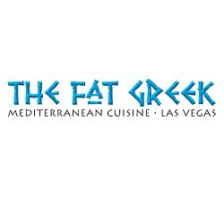 The Fat Greek Mediterranean Bistro