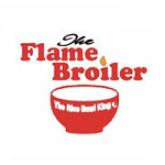 The Flame Broiler - Irvine
