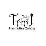 The Great Taaj Indian Cuisine