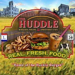 Huddle Restaurant