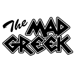 The Mad Greek