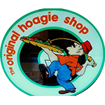 The Original Hoagie Shop