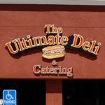 The Ultimate Deli Cafe