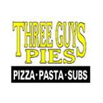 Three Guys Pies