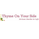 Thyme on Your Side Artisan Market & Cafe