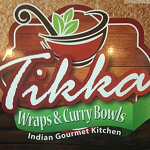 Tikka Wraps & Curry Bowls - Mission Viejo