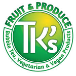 TK's Fruit Produce & Bubble Tea