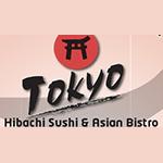 Tokyo Hibachi Sushi & Asian Bistro