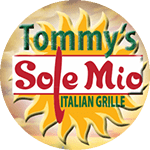 Tommys Sole Mio Italian Grille