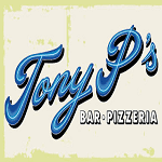 Tony P's Bar & Pizzeria - 17th