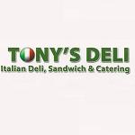Tony's Deli - Burbank