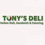 Tony's Deli - North Hollywood