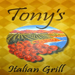 Tony's on the River