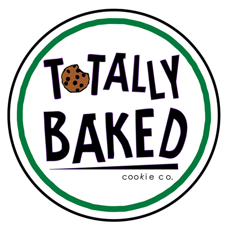 Totally Baked Cookie Co
