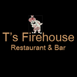 T's Firehouse Indian Cuisine & Sports Bar