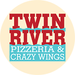Twin River Pizzeria & Crazy Wings
